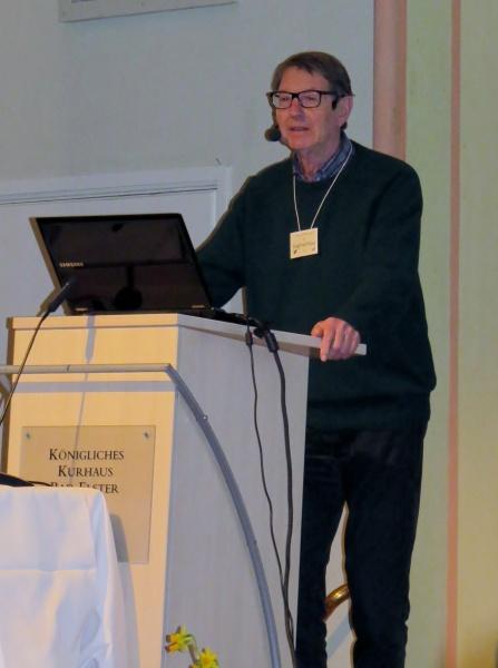 Dr. Siegfried Klaus