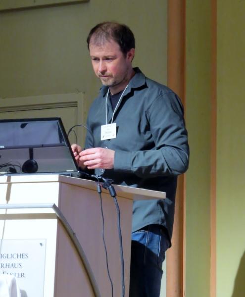 Jürgen Feulner