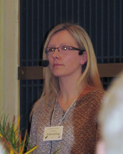 Christina Scheinpflug