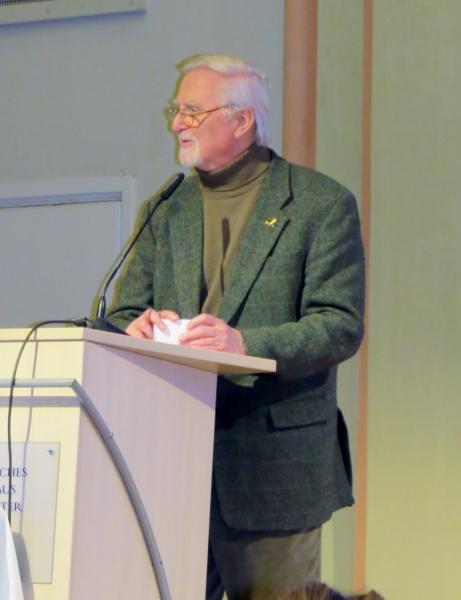 Rolf Schlenker