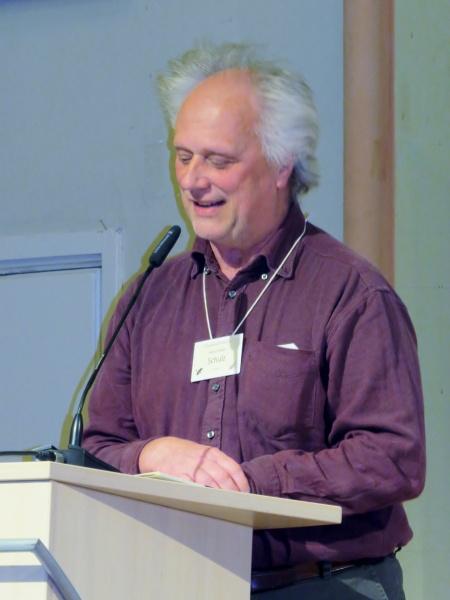 Heinz-Peter Schulz