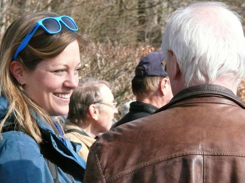 Bayerischen Ornithologentage 2014 Exkursion Kochelsee (24)